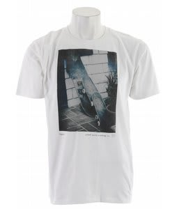 Planet Earth Legacy S/S Shirt Bright White