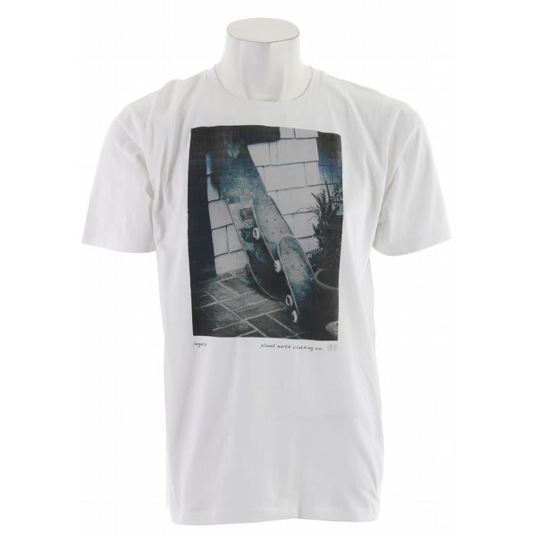 Planet Earth Legacy S/S Shirt