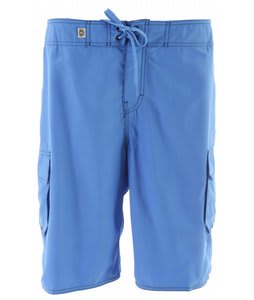 Planet Earth Marshall Boardshorts Sky Blue
