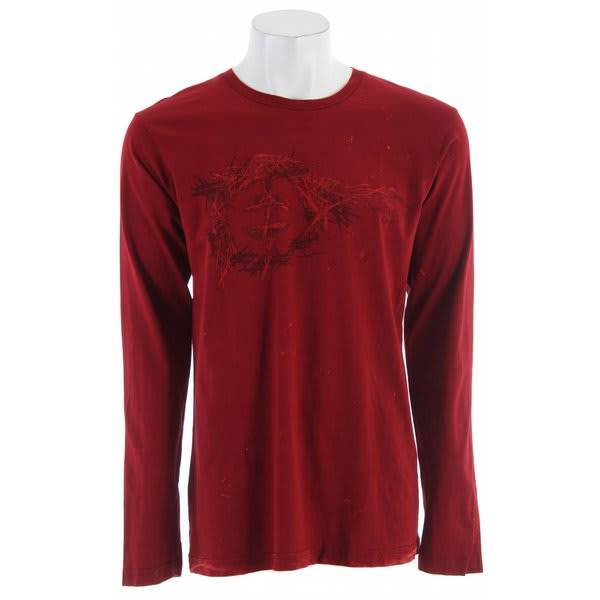 Planet Earth Muscat L/S T-Shirt