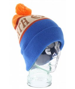 Planet Earth North Pole Beanie