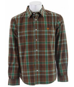 Planet Earth Orchard L/S Shirt