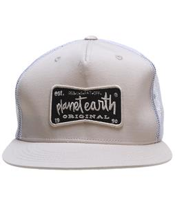 Planet Earth Original Cap Natural