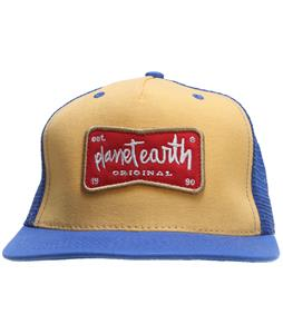 Planet Earth Original Cap Navy