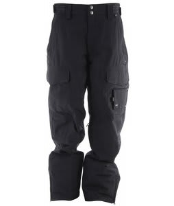 Planet Earth Outpost Shell Snowboard Pants