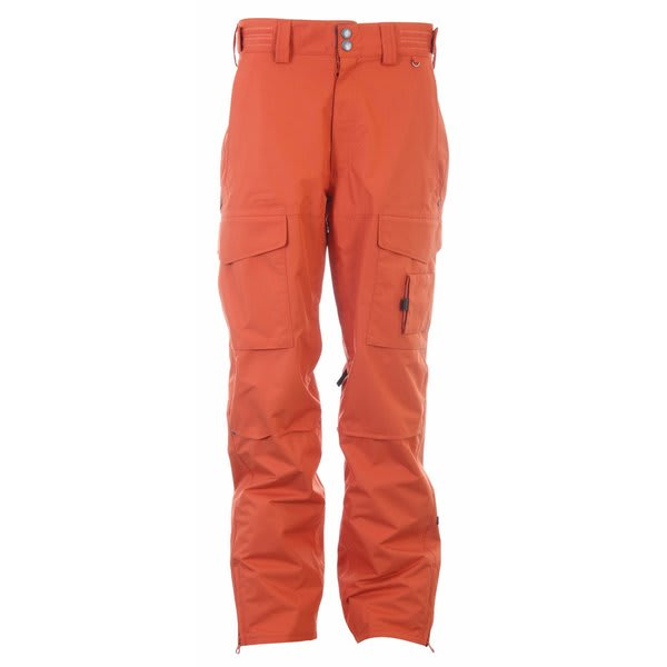 Planet Earth Outpost Snowboard Pants