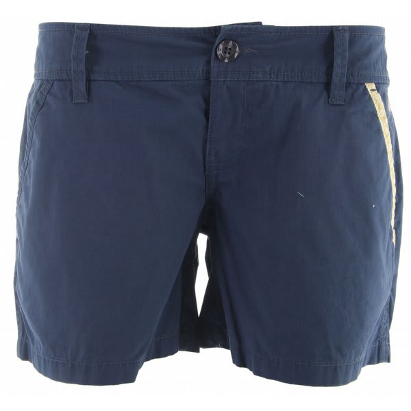 Planet Earth Oxford Shorts