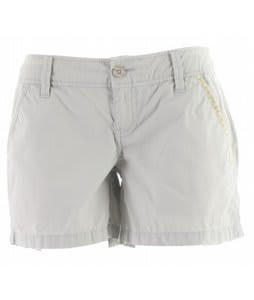Planet Earth Oxford Shorts Khaki