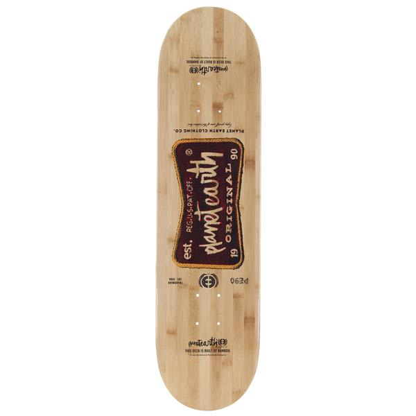 Planet Earth PE Skateboard