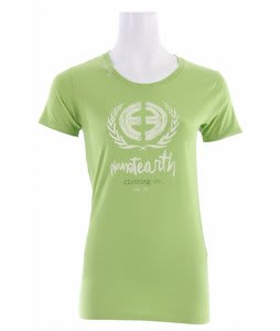 Planet Earth Pencil T-Shirt Sprout