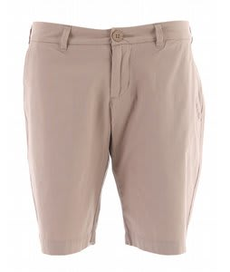 Planet Earth Preston Shorts Khaki
