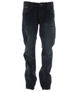 Planet Earth Regular Selvedge Jeans Dark Indigo Wash