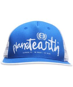 Planet Earth Surfsup Cap Blue