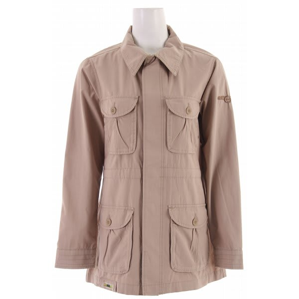 Planet Earth Swanson Jacket