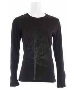 Planet Earth Tree Crew L/S Shirt