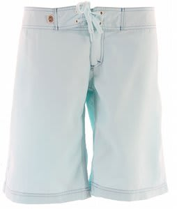 Planet Earth Wilkinson Boardshorts Aqua
