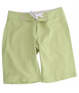 Planet Earth Wilkinson Boardshorts Awesome Green