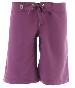 Planet Earth Wilkinson Boardshorts Orchid
