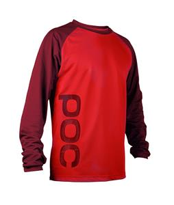 POC Flow Bike Jersey