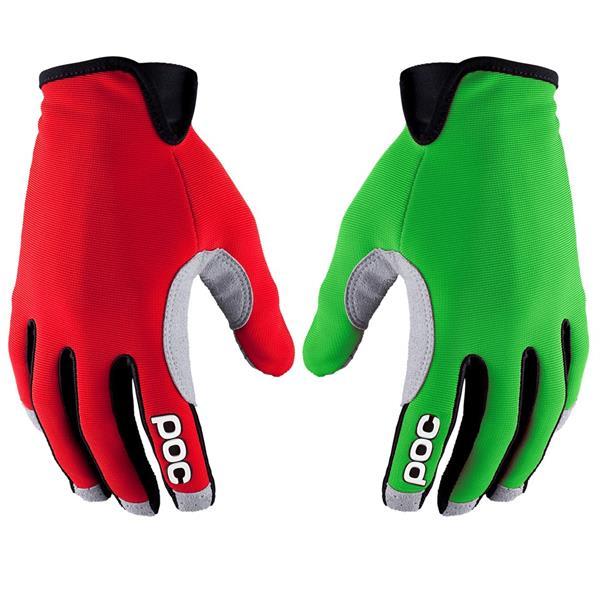 POC Index Air Bike Gloves