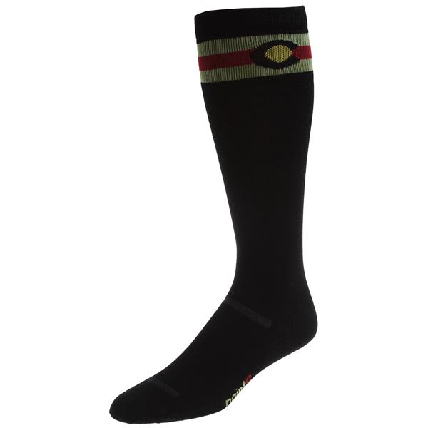 Point6 Coolrado Sky High Ultra Light OTC Socks