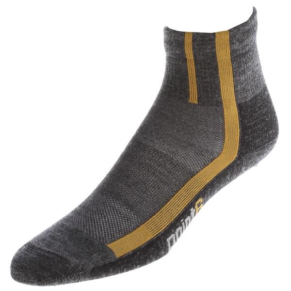 Point6 Cycling Velo Ultra Light Mini Crew Socks