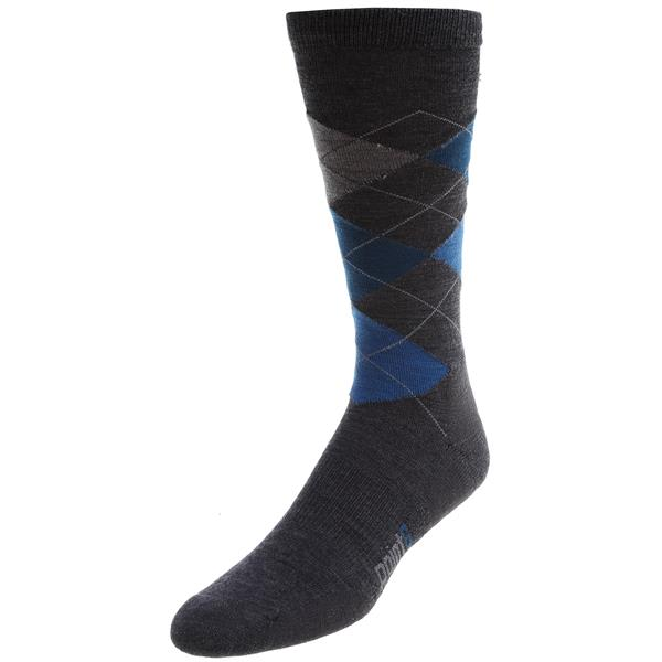Point6 Liverpool Light Crew Socks
