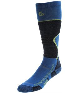 Point6 Ski Medium OTC Socks