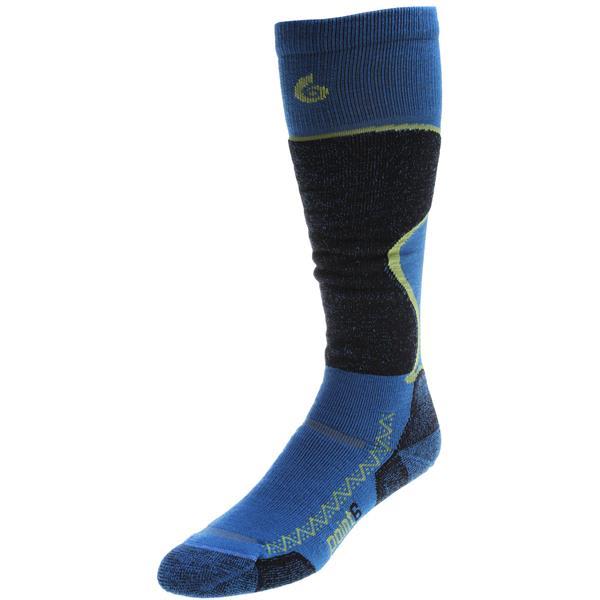 Point6 Ski Medium OTC Socks