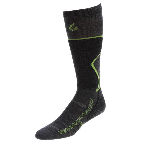 Point6 Ski Pro Light OTC Socks
