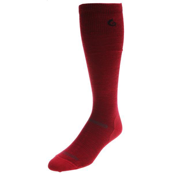 Point6 Ski Ultra Light OTC Socks