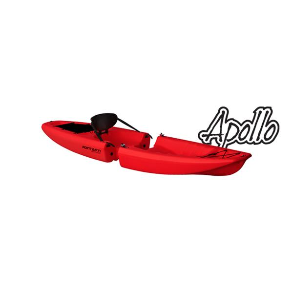 Point 65 Apollo Solo Kayak