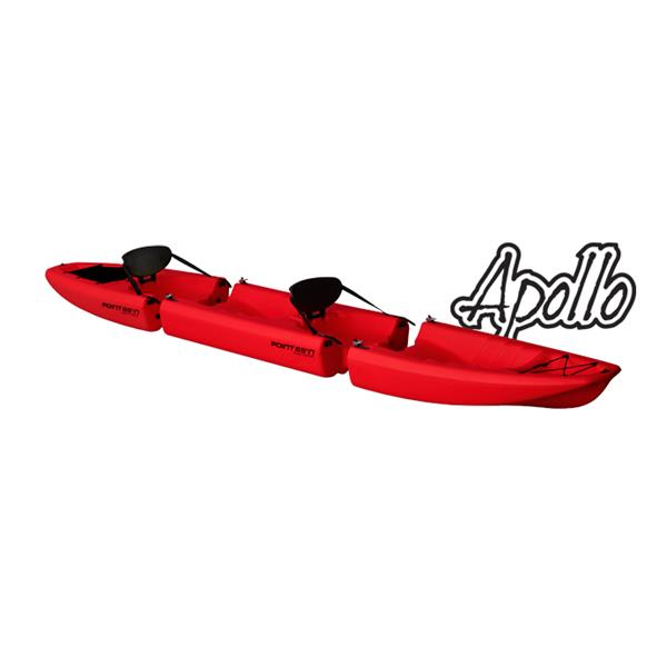 Point 65 Apollo Tandem Kayak