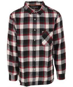 Poler Button Up L/S Shirt