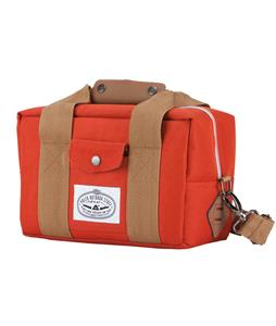 Poler Camera Cooler Camera Bag Burnt Orange