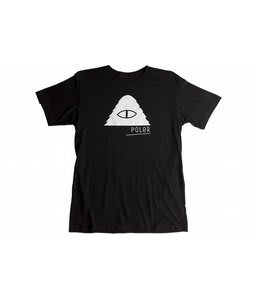 Poler Cyclops T-Shirt Black