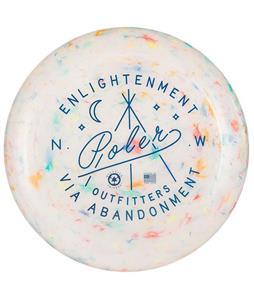 Poler Enlightenment Frisbee