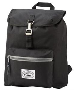 Poler Field Backpack Black