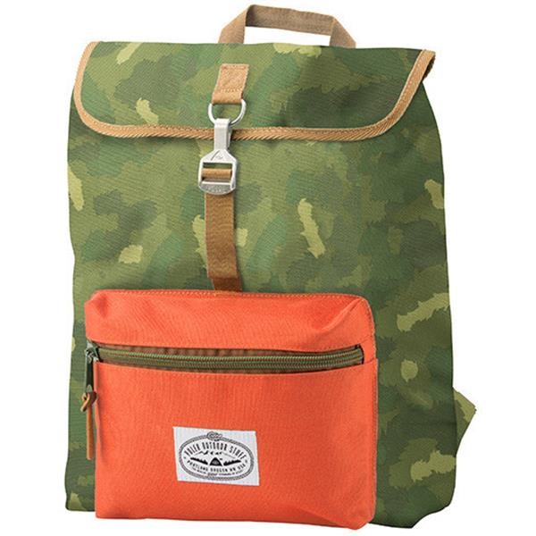 Poler Field Backpack