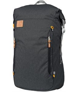 Poler Globetrotter Rolltop Backpack