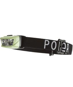Poler Head Lamp Head Lamp Mint Green