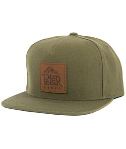 Poler Lifty Snapback Cap