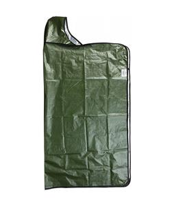 Poler Magic Tarpit Tarp Green