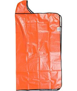 Poler Magic Tarpit Tarp Orange