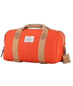 Poler Mini Duffle Bag Orange