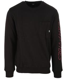 Poler MX Mug Pocket Crew Sweatshirt