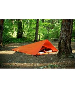 Poler Mystic Tarpent Ground Cover Orange