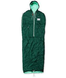 Poler Nap Sack Sleeping Bag Green
