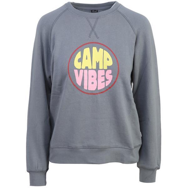 Poler Pop Top Crew Sweatshirt