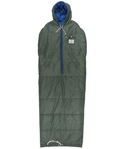 Poler Reversible Napsack Sleeping Bag